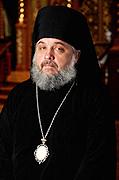 Епископ Манхэттенский Гавриил назначен управляющим Канадской епархией РПЦЗ